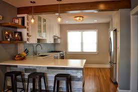 Advance Designing Ideas For Kitchen Interiors Eclectic Bungalow Kitchen Enzy Design Utah Interior Design