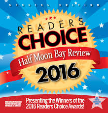 Half Moon Bay Pumpkin Festival Winner by Readers Choice 2016 By Wick Communications Issuu