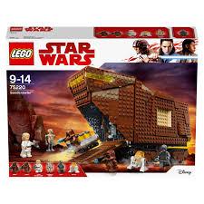 LEGO Star Wars Reptador De Las Arenas 75220