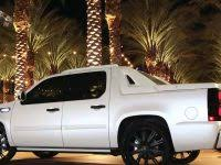 2011 Cadillac Escalade Ext Price S Reviews & Features Cadillac