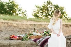 Rustic Boho Beach Styled Wedding Shoot