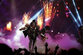 KISS Brings Freedom To Rock Tour The IWireless Center In Moline