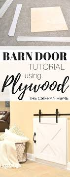53 Creative And Gorgeous DIY Barn Door Plans And Ideas 12 Diy Cheap And Easy Ideas To Upgrade Your Kitchen 2 Barn Door Knotty Alder Double Sliding Door Sliding Barn Doors Ana White Cabinet For Tv Projects Modern Plans John Robinson House Decor 55 Best Barn Doors Images On Pinterest Exteriors Awesome Inside Doors Cstruction How Build Interior Designs Diy Tips Save On A Budget All Remodelaholic Simple Tutorial 53 Creative Gorgeous Free From Barntoolboxcom For The