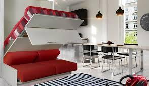 armoire lit canapé escamotable lit escamotable avec canape integre ikea recherche
