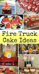 Fire Truck Cake Ideas - In The Playroom Fire Truck Birthday Party With Free Printables How To Nest For Less Firefighter Ideas Photo 2 Of 27 Ethans Fireman Fourth Play And Learn Every Day Free Printable Invitations Invitation Katies Blog Throw A Themed On A Smokin Hot Maison De Pax Jacks 3rd Cheeky Diy Amy Tangerine Emma Rameys Firetruck Lamberts Lately Kids Something Wonderful Happened Decorations The Journey Parenthood Spaceships Laser Beams