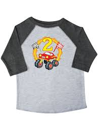 Inktastic - Monster Truck 2nd Birthday Toddler T-Shirt - Walmart.com Monster Truck Shirt Vinyl Jam Phoenix Discount Code Brie Amazoncom Boys Tshirt 47 Clothing Personalized Iron On Transfers Grave Digger Birthday Shirt Custom T Ugly Christmas Sweaters Tacky Apparel Shirtinvaderscom Online Store Kids This Is How I Roll 4th Boy Gift Son Uva Monogram Trucks Big Brother Little Shirts Sibling Etsy Toughskins Graphic Tshirt Shoes Maxd Dare Devil Yellow Tvs Toy Box
