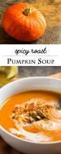 Spicy Pumpkin Butternut Squash Soup by Spicy Roast Pumpkin Soup Spanish Style Just A Little Bit Of Bacon