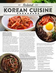 Korean Cuisine Guide By Roland Foods - Issuu Hanjip Korean Bbq Line Up At Kogi Koremexican Queen Of La Food Truck Culture Top 5 Food Truck Cities In North America Blog Hire A Vacation Street Los Angeles Is Hot Trend Ec Verde 551 Photos 596 Reviews Barbeque Eagle Taco Mell Catering Trucks Roaming Hunger Kates Kitchen Lloyd The The 10 Most Popular Trucks Seoul Usage Co Best Joints Consuming