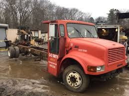Salvage Heavy Duty International 4700 LOW PROFILE Trucks | TPI 2000 Intertional 4700 24 Frame Cut To 10 And Moving Axle Used 1999 Dt466e Bucket Truck Diesel With Air Tow Trucks For Leiertional4700sacramento Caused Car 2002 Dump Fostree Refurbished Custom Ordered Armored Front Dump Trucks For Sale In Ia 2001 Lp Service Utility Sale The 2015 Daytona Turkey Run Photo Image Gallery 57 Yard Youtube Hvytruckdealerscom Medium Listings For Sale