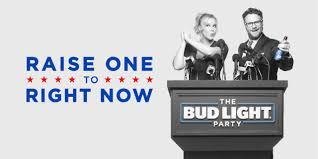 Bud Light s raunchy new Super Bowl mercial starring Amy
