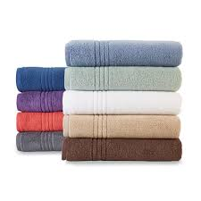 Jcpenney Bath Towel Sets by Colormate Soft And Plush Cotton Bath Towels Hand Towels Or Washcloths