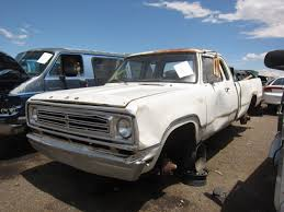 Junkyard Find: 1974 Dodge D-200 Club Cab Custom - The Truth About Cars Dodge Dw Truck Classics For Sale On Autotrader 1974 Ram 74do8465c Desert Valley Auto Parts Curbside Classic 1975 Power Wagon A Sortof Civilized Automotive History The Case Of Very Rare 1978 Diesel 7 Best Movie Pickup Trucks Macho Sale Bat Auctions Sold D100 57 Hemi V8 Five Speed Custom Pickup Youtube Bangshiftcom Big Horn Semi Classiccarscom Cc1074735 1985 Duall Rear Axle Steel Cowboys Pinterest W200 Crew Progject Resource Forums