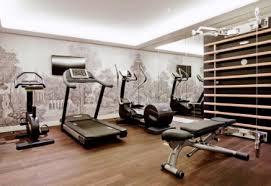 proposer une salle de fitness une plus value pour hôtel