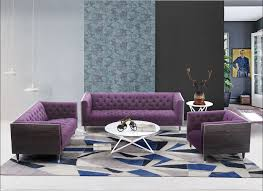 Grey And Purple Living Room Furniture by Living Room Awesome Purple Furniture Sets Purple And Grey Living