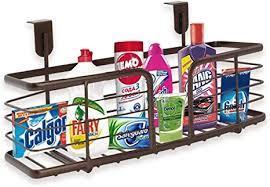 regal zum aufhängen über der schranktür aus eisen badezimmer speisekammer waschküche aufbewahrung küchenregal einzelregal platzsparend