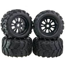 4Pcs 3.2 Rubber RC 1/8 Monster Truck Wheels & Tires 150mm For 17mm ... Chevy Suburban 18 Inch Oem Wheels Tires Extreme 33 Tires On Stock Truckwheels Ford Truck Enthusiasts Forums And Wheel Packages For 44 Best Resource Sale 20 F150 Pvd Set Of 4 And New 2015 Gmc Yukon Xl Sierra Denali Chrome Rims Purchase Black Dodge Ram 1500 20x9 Gloss Custom Aftermarket Rimtyme Chappell Tire Sevice Need Road Side Assistance Call Us Were 20x10 20x12 35 Lifted Trucks Lvadosierracom With No Lift Wheelstires South Image Accsories