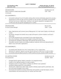 Pleasing Sample Cv Relationship Manager Corporate Banking Also Bank Resume Executive Template