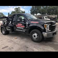 100 Truck Accessories Orlando Fl Specialty Bus And Repair Home Facebook