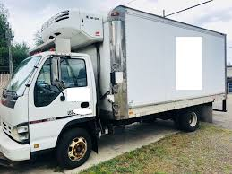 2006 GMC W4500 Refrigerated Truck - $18,995.00 | PicClick Refrigerated Truck Bodies Advanced Transport Refrigeration Lvo Fm 410 Refrigerated Trucks For Sale Reefer Truck Fl 240 On The White Background Stock Photo Picture And Meeting Your Transportation Needs 2045ft Dry Vans Trailers From China Hino Sale Junk Mail 2019 Isuzu Nrr For Carson Ca 1650185 And Vans Ndan Gse Mercedesbenz Atego 1224 L 4x2 Manual Ladebordwand Euro 5 German Big Isolated Editorial