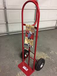 100 Austin Truck Rental LoanablesUtility Appliance Dolly Hand Truck Located In