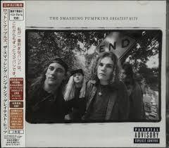 Siamese Dream Smashing Pumpkins Vinyl by Smashing Pumpkins Greatest Hits Records Lps Vinyl And Cds