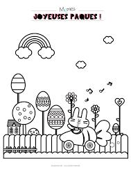 Coloriage Lapin Avec Carotte Coloriages à Imprimer Gratuits
