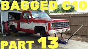 PART 13 CHEVY C10 ACCUAIR SUSPENSION BUILD   Bagged Squarebody ... Truck Bagged Dodge D150 Pickup Shortbed Mopar Air Ride Rat Project Custom C10 Trucks 1985 Chevy C10 Lowered Simple Things Make Me Happy Tgarza760 Felixdacat1986 Rad 20 Best For Lovers Images On Pinterest Vintage Cars Original 1965 Hood Chevrolet Suburbans 1947 5 Window Long Bed Pickup Restoration Or Parts 1995 1500 With Air Ride Youtube Dubbed Out Avalanche Lowriders And 22 Inch Rims 1942 Ford Custom Slc Hardcore Cc Mini Truckin Magazine At Trend Network 74