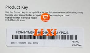 fice Standard Std 2013 Product Key Card in Electronic Signs