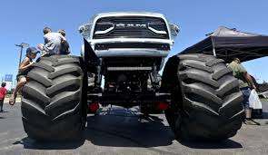 VIDEO: 'Raminator' Monster Truck Revs Up Crowd At Bob Brady Auto ... Your Monstertruck Obssed Kid Will Love Seeing The Raminator Crush Monster Ride Truck Youtube Worlds Faest Truck Toystate Road Rippers Light And Sound 4x4 Amazoncom Motorized 9 Wheelie Pops A Upc 011543337270 10 Vehicle Florence Sc February 34 2017 Civic Center Jam Monster Truck Model Dodge Lindberg Model Kit Dodge Trucks That Broke World Record Stops In Cortez Gets 264 Feet Per Gallon Wired