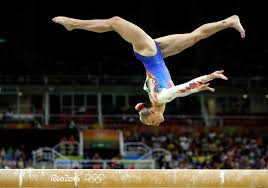 here s what gymnastics judges see that you don t huffpost