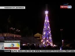 45 Foot Christmas Tree Pinailawan