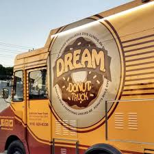 Dream Donut Truck - Los Angeles Food Trucks - Roaming Hunger Burbanks Classic Castaway Restaurant Closes For 10 Million Dominos Pizza Paves Burbank Street Los Angeles Times Retro Dairy Mart On Twitter Grab Delicious Food At Our New City Of Mcer Island Food Fair Man Dies After Hes Thrown From His Bike And Hit By A What The Fork Brings Flavors To Campus Community Wood Word High School Truck Night Connect Cnexion Todays Trucks 303 N Glenoaks On The Grid Doughnut Hut 2 3 Bodies Found In Car Identified As Missing