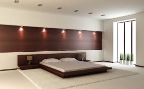 Modern King Bed Frame and Mattress Enhance the Beauty of Your