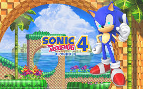 Sonic The Hedgehog 4: Episode 1 W/ Anti.DLL Mod - Playthrough Part 1 ...