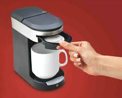 Rhfreeevilcom Amazon Hamilton Beach Coffee Maker 49615 Com Kitchenaid Cup Thermal Carafe Onyx Urn Silver