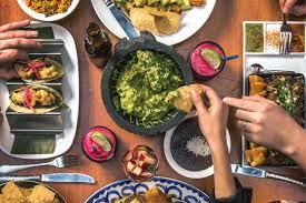 El Patio Mexican Restaurant Fremont Ca by Rosa Mexicano
