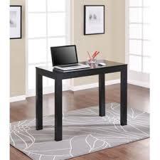 Parsons Mini Desk Aqua by Desks You U0027ll Love Wayfair