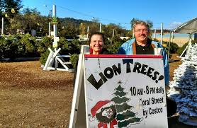 Santa Cruz Ca Christmas Tree Farms by Santa Cruz California Christmas Tree Association