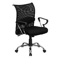 Serta Memory Foam Managers Chair by Serta Manager U0027s Office Chair Black Supports Up To 250 Lbs