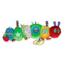 Bed Bath Beyond Baby Registry by Buy Kids Preferred The World Of Eric Carle Activity Caterpillar
