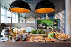 frühstück bar im ibis styles konstanz