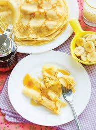cuisine crepe thin breakfast crepes ricardo