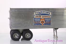 Smith-miller-teamsters-trucktoy10 - Antique Toys For Sale