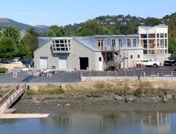 100 Boathouse Architecture Marin Rowing Winder Gibson Architects