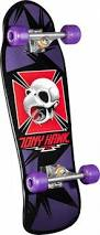 Tony Hawk Signed Skate Deck by Powell Peralta Tony Hawk Complete Skateboard Powell Peralta