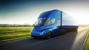 The Tesla Semi Truck Is Already Crossing The US Alone | TechRadar
