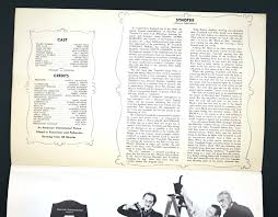 1963 Poisoned Halloween Candy by Comedy Of Terrors 1963 Pressbook From Zombos U0027 Closet