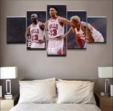 chambre basketball promotion décoration de basketball vente décoration de