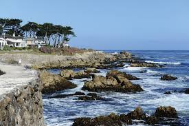 Monterey County A diverse and gorgeous region where the new meets