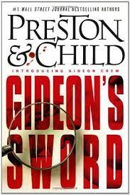 Gideons Sword Gideon Crew 1 By Douglas Preston